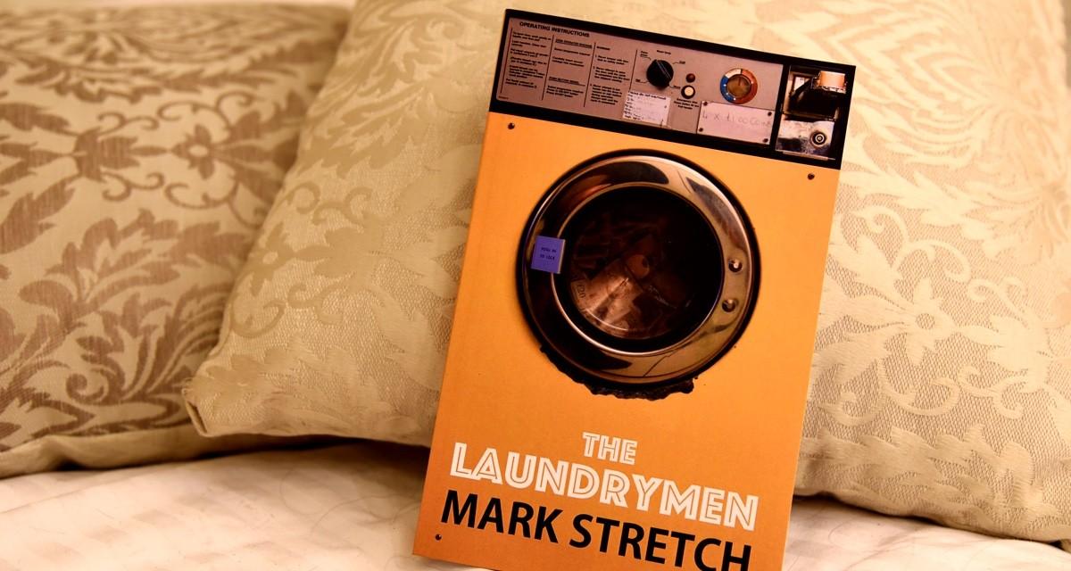 The Laundrymen – Now Available on Amazon