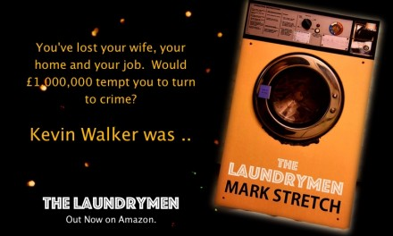Order the Laundrymen now – For Xmas Delivery