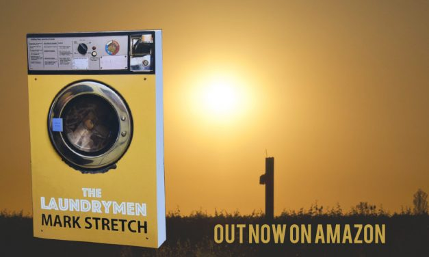 The Laundrymen – Still selling nearly two years after it was launched